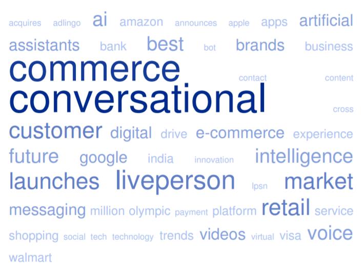 Conversational Commerce News 2018 | Meta-Guide.com