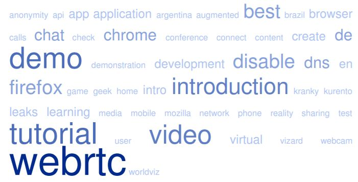 Webrtc chrome mobile